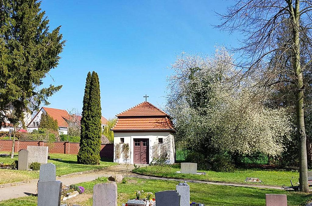 Mini Kapelle